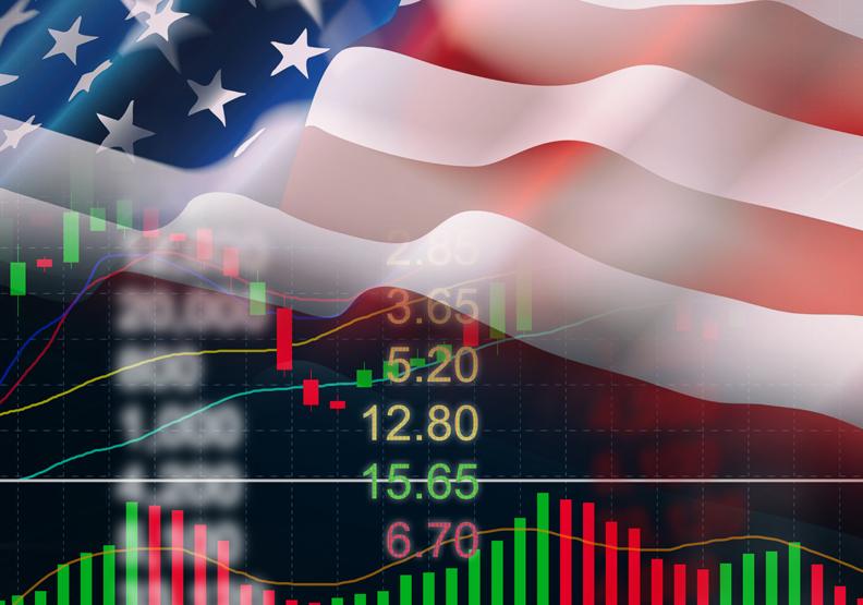 美股震盪,科技股還能投資嗎?第三季擇優佈局這樣做