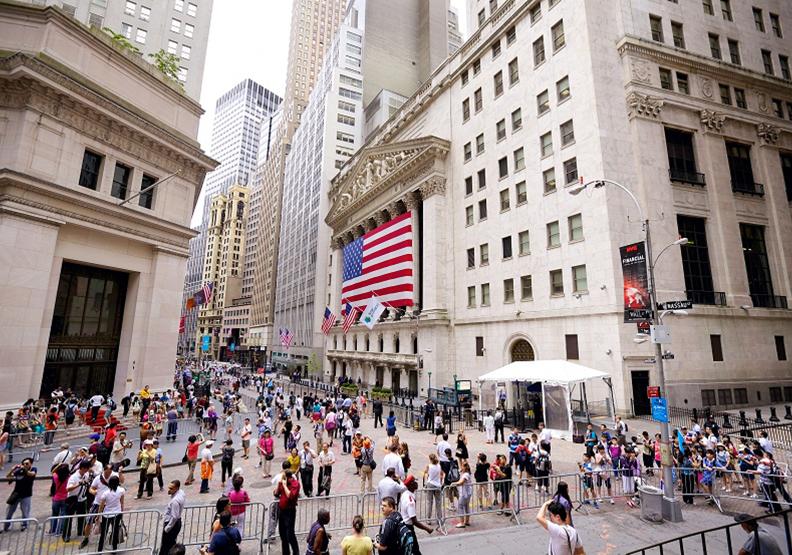 《疫後解封》科技股x價值股站C位 美國註冊基金助攻點燃美股後市